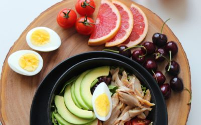 Comment gérer les repas  pendant le confinement